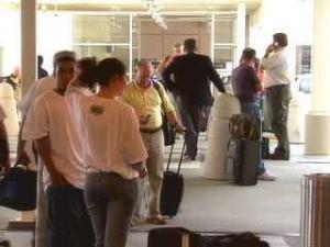 RDU Evacuation