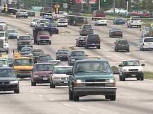 Capital Blvd Traffic