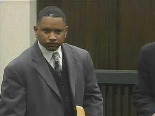 Jarod Reyes Court