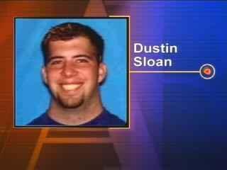 Dustin Sloan