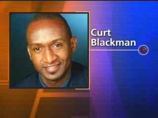 Curt Blackman