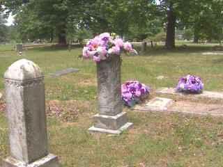 Blacknall Cemetery