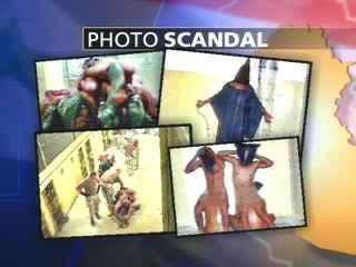 Iraqi Abuse Photos