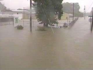 Wilson Flooding