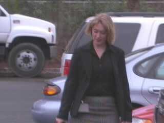 Ann Miller 2004