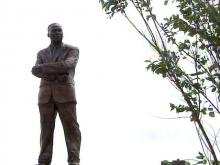 Rocky Mount Residents Upset Over MLK Statue