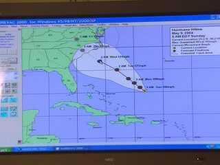 Hurricane Technology