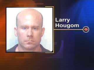 Larry Hougom