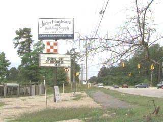 Jones Hardware