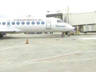 Independence Air 2