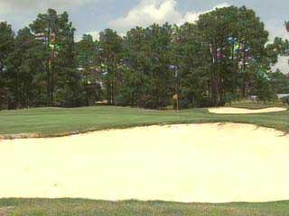 Moore Golf Course