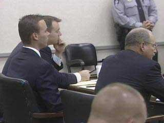 Petersen Pleads Guilty To Role In Fatal I-540 Accident