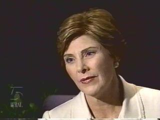 First Lady Talks With WRAL About Presidential Politics
