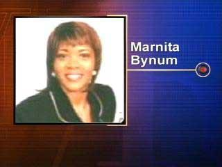 Marnita Bynum's Mother Asks For Info About Murder