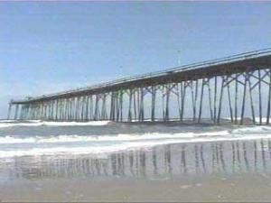 N.C. Beachgoers Warned About Rip Currents