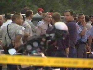 Two Dead In Shooting Outside NCSU Football Game