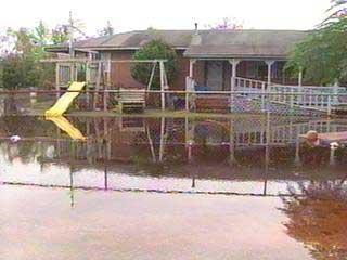 Robeson Flood