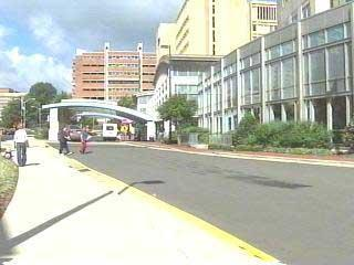 UNC children hospital
