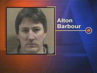 Alton Barbour