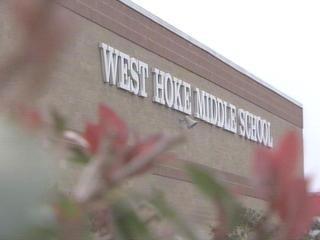 West Hoke School
