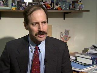 Rob Schofield, North Carolina Justice Center Policy Director