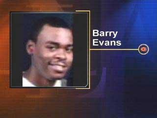 Barry Evans