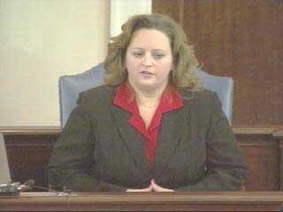 Danielle Regan Court