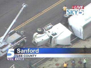 Sanford Trailer