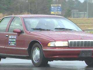 Roanoke Rapids Car