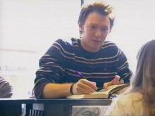 Aiken Fans Pack Raleigh Bookstore For Autographs