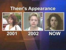Theer Appearance