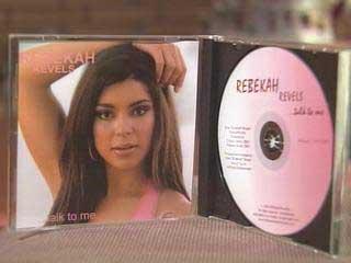 Revels CD