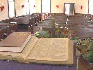 Warren Church