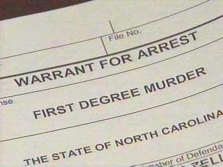 Fake Warrant