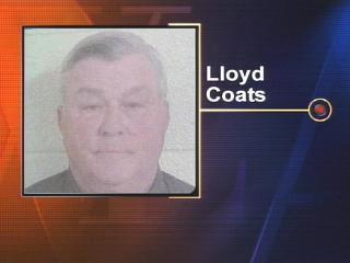 Lloyd Coats