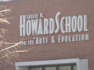 Sallie Howard School