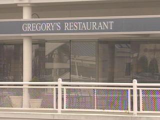 Gregorys Restaurant