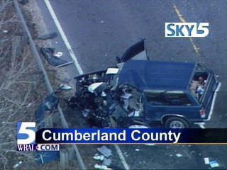 cumberland county wreck