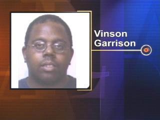 Vinson Garrison