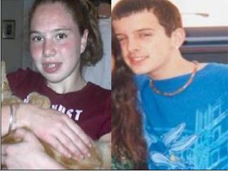 missing teens angel bailey matthew campbell