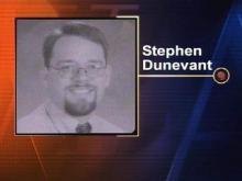 Stephen Dunevant
