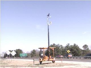 New Travel Monitoring Devices To Help During U.S. 1 Widening