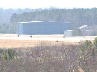 Smithfield Hangar