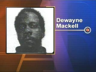Dewayne Mackell