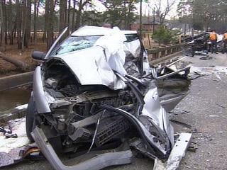 Russell Bell fatal wreck DWI