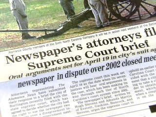 Newspaper Brief