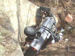 Highway 57 Wreck