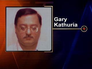 Gary Kathuria