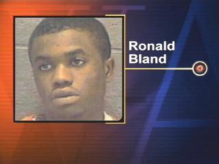Ronald Bland