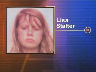 Lisa Stalter